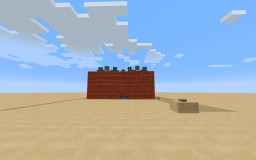 Redstone House Complex Minecraft Map & Project