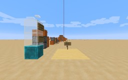 18 Redstone Complex Contraptions Minecraft Project