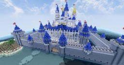 Castle | Created by: andrefilipe150 Minecraft Map & Project