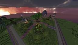 KoosheMC - Factions | NEW MAP | SkyBlock | 1.8-1.13 Minecraft Server