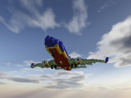 Boeing 737 family +DOWNLOAD! | 1.5:1 scale Minecraft Project