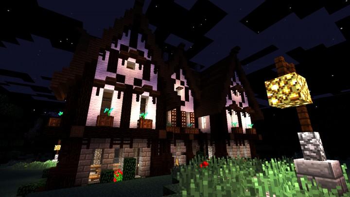 The Knights Tavern Spawn