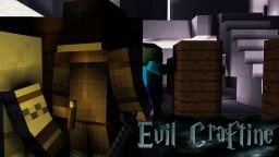 Minecraft Evil Craftine Map (demo version) Minecraft Project