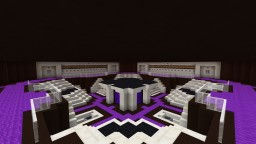 The Nexus Minecraft Map & Project