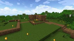 Comic texture pack Minecraft Texture Pack