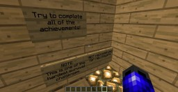 Speedy Speedsters Minecraft Map & Project