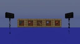 SPECIAL BOWS IN VANILLA MINECRAFT! Minecraft Project