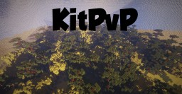 KitPvP-For 1.12.2 and above Minecraft Map & Project