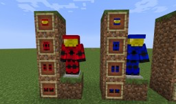 Halo Pack Minecraft Texture Pack