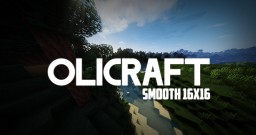 Olicraft [Simplistic, 16x16] Minecraft Texture Pack