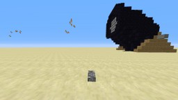Working Canon Minecraft Map & Project