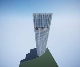 World Trade Center 4 Minecraft Map & Project