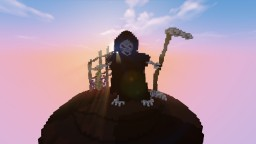 The death Minecraft Project