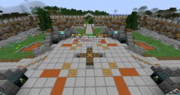 Venture Factions [1.8 - 1.12] Quests & Rankups! Minecraft Server