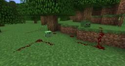 SimpleBlood Vanilla Minecraft Mod [V1.8] [V1.12] [Schematics + Test Worlds] Minecraft Project