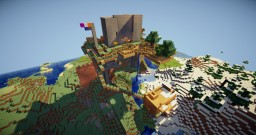 Realm of Lumus Server Worlds (circa 2013) Minecraft Project