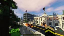 Konig by AdrianPCB -Aricalii Minecraft Map & Project