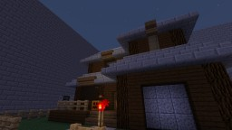 Late To Halloween? (Fixed Spawnpoint System) Minecraft Project