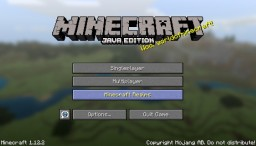 city resource pack Minecraft Texture Pack