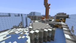 Ecopoint:Antarctica Minecraft Map & Project