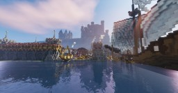 Elysia RP 2.0  [Builders needed] Minecraft Map & Project