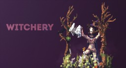 "Halloween project ""Witchery"" Minecraft Project"