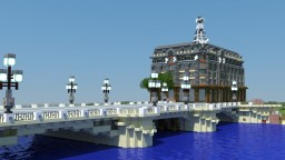 Singer House Minecraft