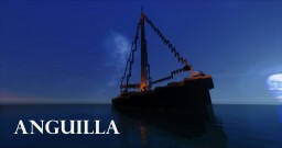 Anguilla Minecraft Map & Project