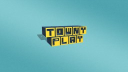 Townyplay - PVP/PVE Survival Minecraft Server