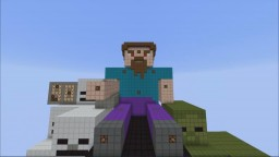 Minecraft Save the Puppy Minecraft Project