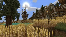Creative HyperGaming Minecraft Server
