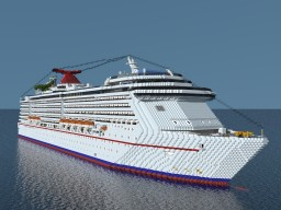 Carnival Legend 1.12.1 Minecraft