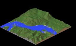 Order: Takodana (The Force Awakens) Minecraft Project