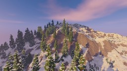 Snooz' Valley Minecraft Project