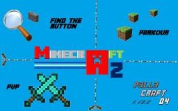 Minecraft AZ Minecraft Map & Project