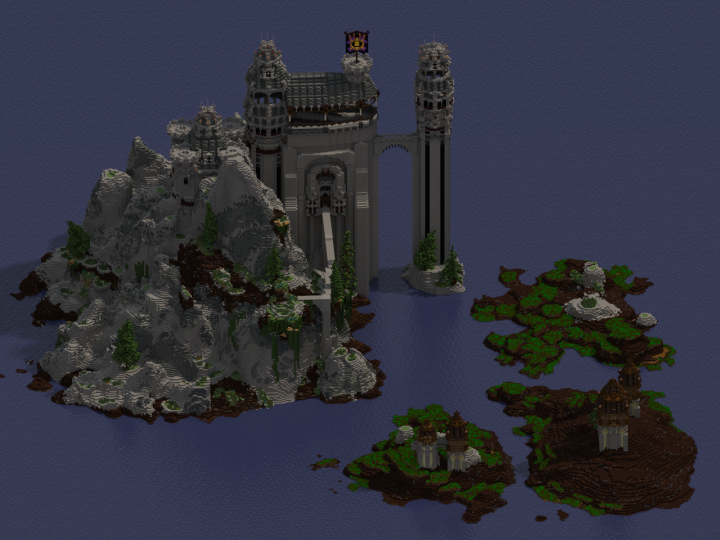 Render by Ivain
