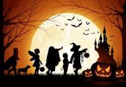 What is Halloween?: Origins Minecraft Blog Post