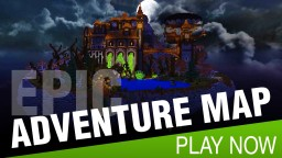 Slime Manor Adventure Map Minecraft Project