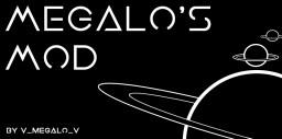 [Forge][1.12.2 / 1.13] Megalo's Mod v2.0.0 Minecraft Mod