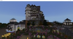 UPDATE - Citadel of Proteus - Episode I, Proteus's Gold [DOWNLOAD] Minecraft Map & Project