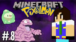 Pixelmon Halloween Hunting (Pokemon in Minecraft) Minecraft Blog Post