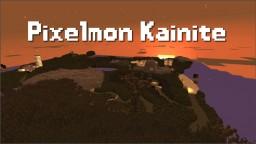 Pixelmon Kainite | A Pixelmon Adventure Map Minecraft Project
