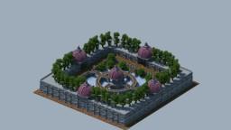 Hub/Lobby Minecraft Project