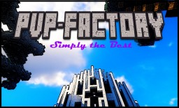 PVP-FACTORY Minecraft