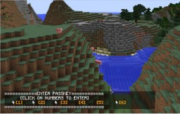 /tellraw Passcodes ! Minecraft Blog