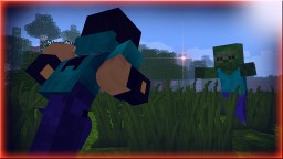 ♫ SLEEPLESS- HEROBRINE LIFE 5- SEASON 2- MINECRAFT ANIMATIONS Minecraft Blog Post