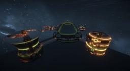 XCUB s2: Titan à la fermeture (1.6.4) Minecraft Map & Project