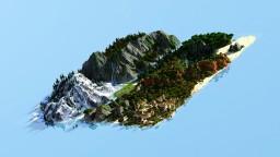 Karis - The Survival Island Minecraft Project