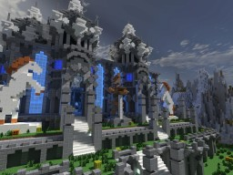 Equus Cavisse Minecraft Map & Project