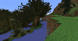 Mystic Minecraft Map & Project